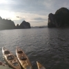 Bai Tu Long Bay_Kayaks