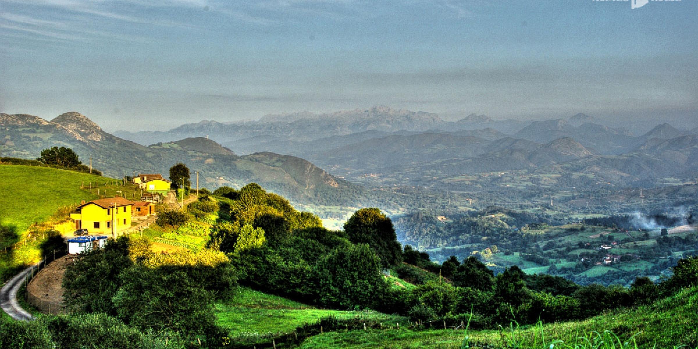 Infesto de dia – Asturias