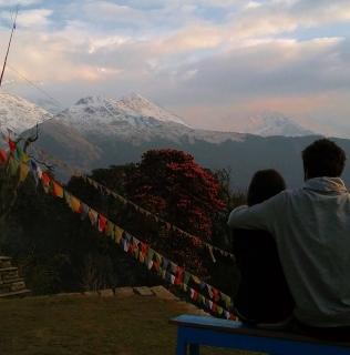 Trekking Annapurna: Ghorepani Poon Hill