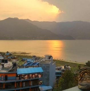 Ginoreflexiones IV: Nepal