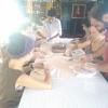 Bai Tu Long Bay_Taller de cocina de 15 minutos enrollando rollitos jeje