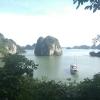 Bai Tu Long Bay_desde las alturas2