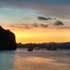 BaiTu Long Bay_Atardecer2