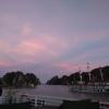 BaiTu Long Bay_El Sol se pone