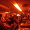 Bus nocturno hacia Phong Na