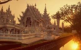 Tailandia norte: Chiang Mai, Pai & Chiang Rai