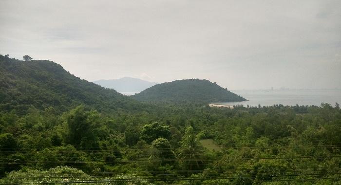 Danang_desde la carretera