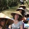 Delta Mekong_la troupe al completo