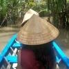 Delta Mekong_navegando sin prisa por el delta