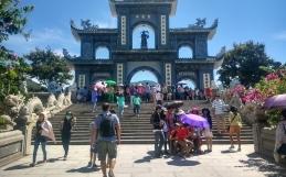 Vietnam de sur a norte, ¡y acompañados! Parte I: Ho Chi Minh, Danang, Hoi An y Hué