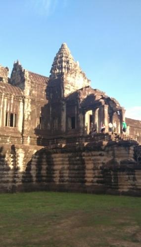 Gin y uno de los templos más concurridos