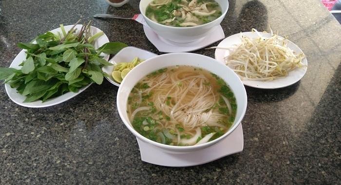Hochimin_nuestro pirmer desayuno vietnamita