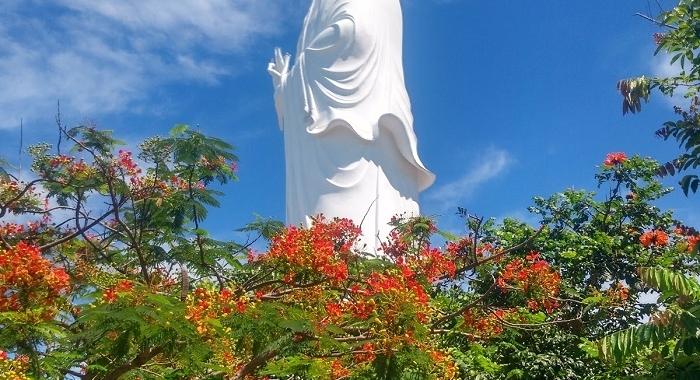 Lady Buddha_Danang