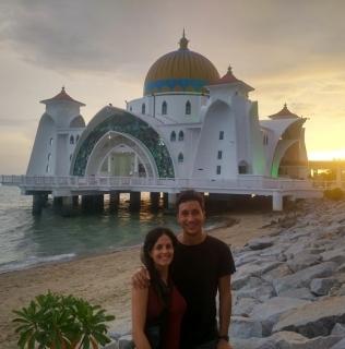 Malasia (I) Melaka