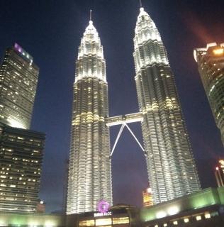 Malasia (IV) Kuala Lumpur