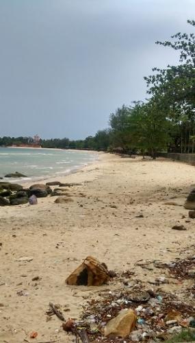 Playa Shianoukville