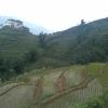 Sapa_Arrozales, comenzamos el trekking