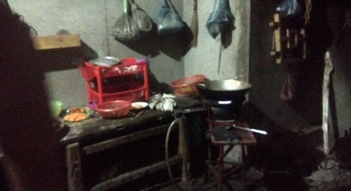 Sapa_en la cocina