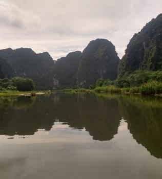 Vietnam. Parte II: Phong Nha Ke Bang Park & Tam Coc Park