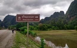 Sabaidee! Ruta en moto por los alrededores de Thakek