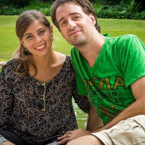Damian & Gabriela