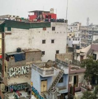 Delhi ¡Comienza la aventura!