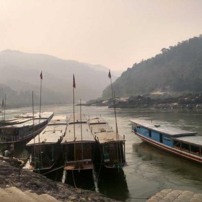 Mekong!