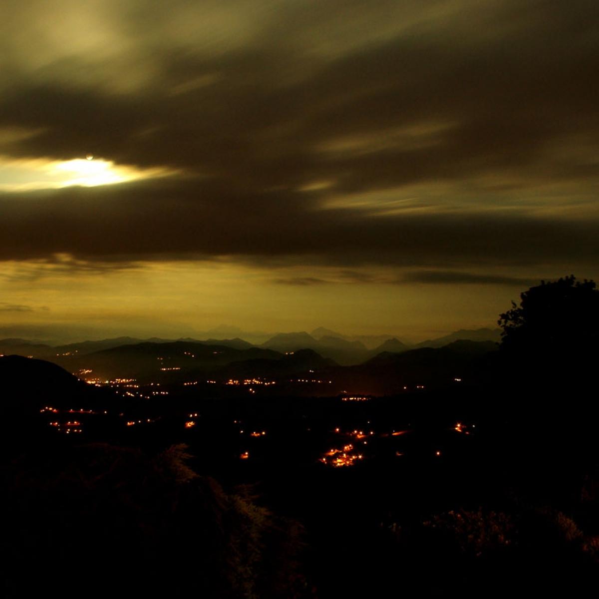 Infesto de noche – Asturias