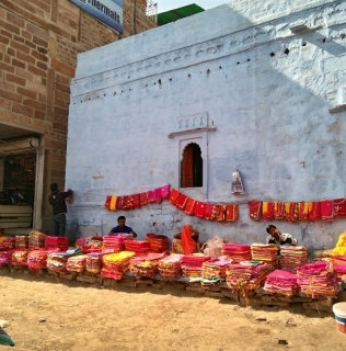 Jodhpur y Udaipur