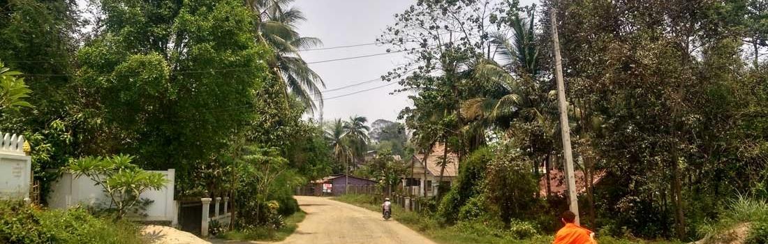Ginoreflexiones VII: Laos