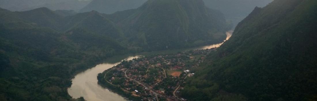 LAOS :) Surcando el Mekong – Luang Prabanag – Nongkhiao