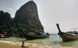 Ginoreflexiones VI: Tailandia
