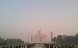 Jaipur y Agra