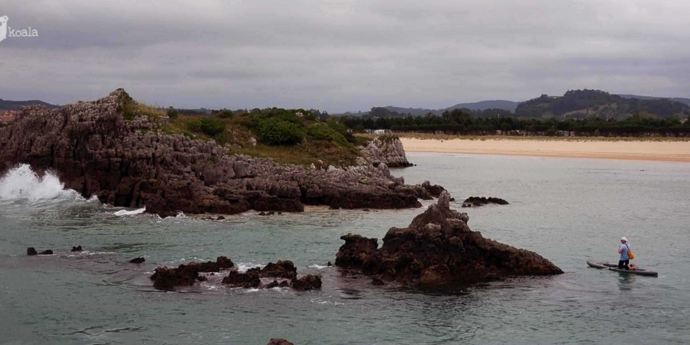 Isla Cantabria